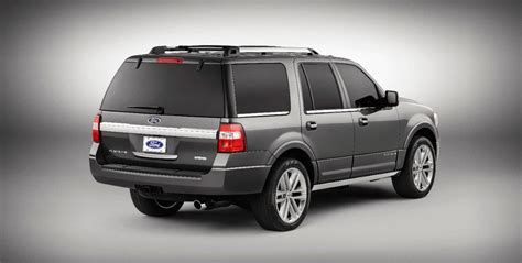 foto ford expedition  full size suv  motor