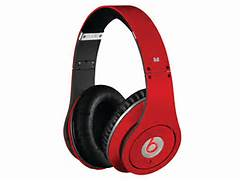 Monster Beats by Dre  ...Beats By Dre Headphones