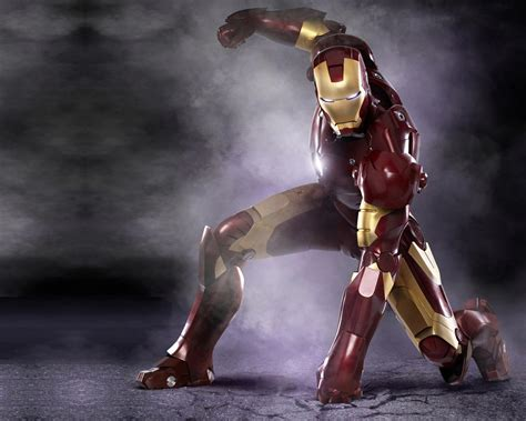 Super Hero Hd Wallpaper May The Movies Be With You Iron Man