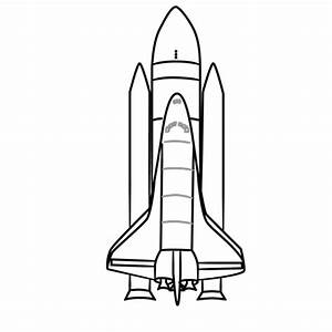 space shuttle: Cars and Airplanes: How to Draw