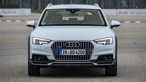 audi  allroad  tfsi quattro  review car magazine