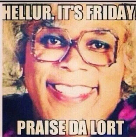 Madea Memes - madea quotes hallelujer www pixshark com images galleries with a bite
