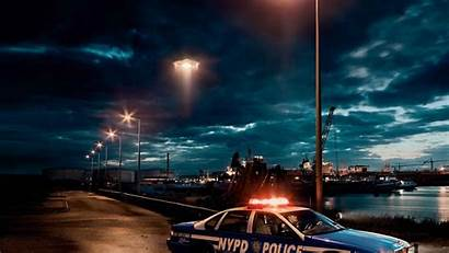 Police Wallpapers Unrecognized Object Flying Desktop Iphone