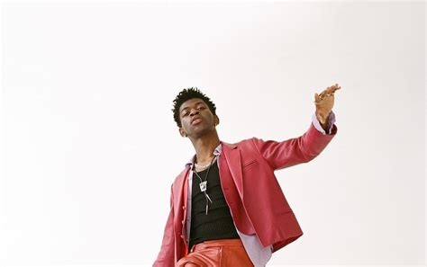 Lil Nas X Says He Wants Travis Scott On The 'Rodeo' Remix ...