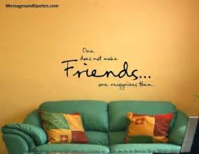 friendship thoughtful messages messages and quotes