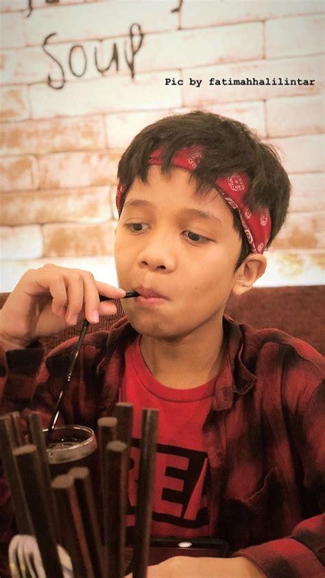fateh halilintar stay cool fotografi remaja fotografi