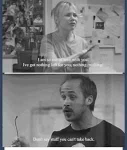 Blue valentine movie   Hmmmm   Best movie quotes, Movie ...