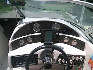 Replacement Helm  Dash  Panels  U2014 Hurricane Deck Boats