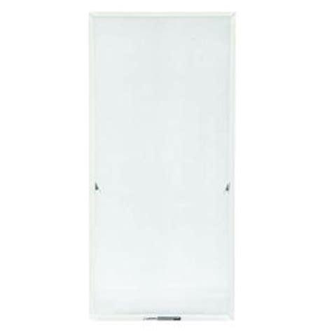 andersen truscene        white casement insect screen
