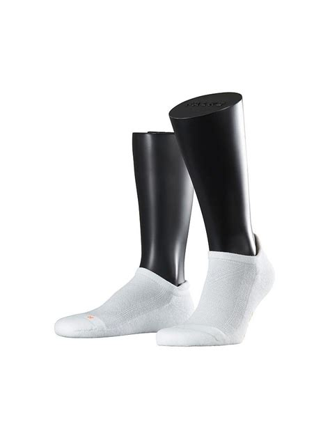 "FALKE HerrenSneakersocken ""Cool Kick"" weiß 3941"