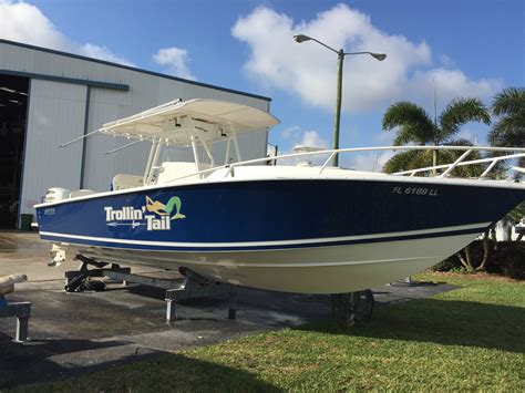 Used Jupiter Center Console Boats For Sale by Jupiter Boats For Sale Boats