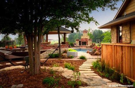 triyae beautiful backyard decks various design