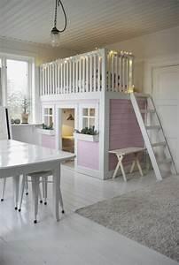 Kinderzimmer Für 2 Kinder : spielbett ein traum f r die kinder inspirierende ~ Lizthompson.info Haus und Dekorationen