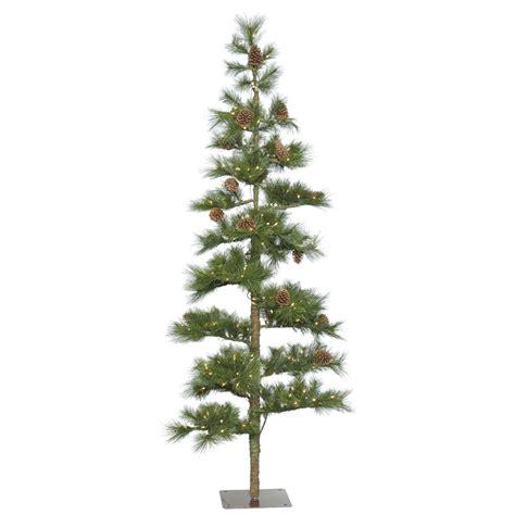 metal pine christmas tree kmart com