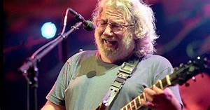 Jerry Garcia | Not Fade Away | Rolling Stone