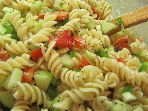 recipe for pasta salad 28 best pasta salad recipe a pasta salad recipes types primavera bake shapes carbonara