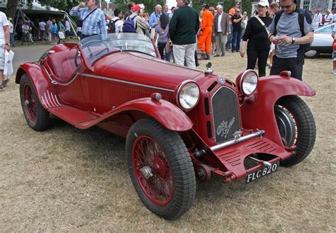 1931 Alfa Romeo 8c 2300 Images Pictures And Videos