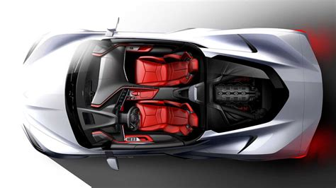 thoughts    mid engine corvette  motorious
