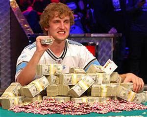 Ryan Riess wins WSOP Main Event, $8.36 million | PokerZone