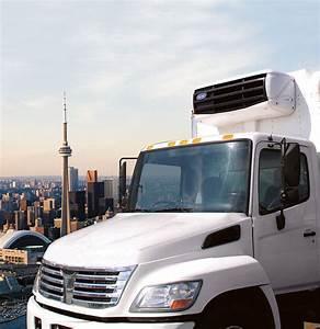 Refrigerated Transport Equipment