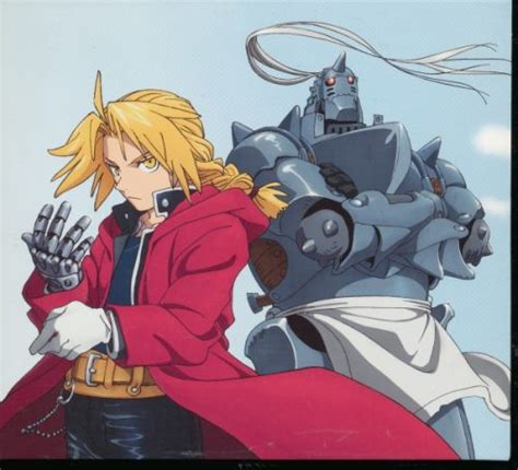 fullmetal alchemist brotherhood explained