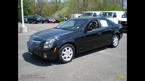 2006 Cts Cadillac by 2006 Cadillac Cts 2006 Cadillac Cts Review 2006