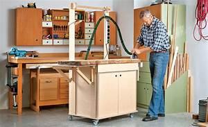 Werkstatt Selber Bauen : bauplan schleiftisch selbst bauen ausstattung ~ Orissabook.com Haus und Dekorationen