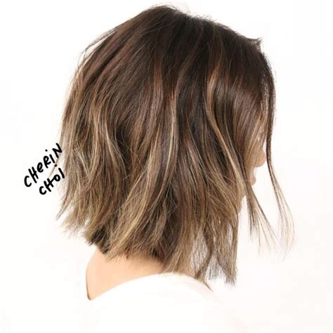 low maintenance hair color 25 best ideas about low maintenance hair on