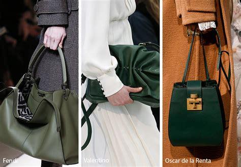 fall winter   handbag trends fall  bags