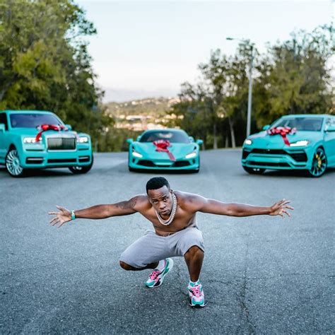 Rapper, Yo Gotti Spends $1.3m On Rolls-Royce, Lamborghini ...