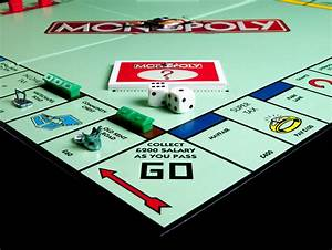 How To Win At Monopoly Strategy  Hoard All Houses
