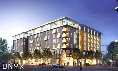 Onyx Dtla Apartments