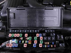 Fuse Box Pics - Ford F150 Forum