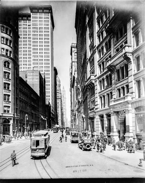 30 Fascinating Vintage Photographs Of New York City In The