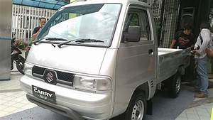 Suzuki Carry Futura Juga Stop Produksi