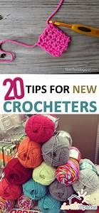 20 Tips For New Crocheters  U2013