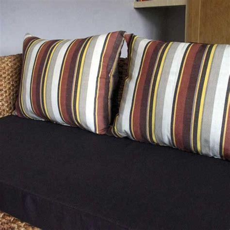 canapé gros coussins 111 gros coussins de canape d co quand les coussins