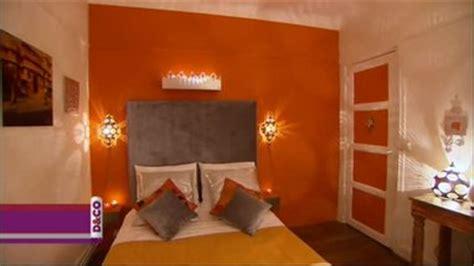 chambre style hindou deco chambre hindou