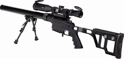 Sniper Rifle Riffle Transparent Kb Weapons Web