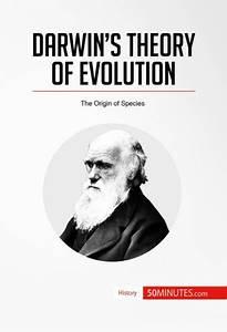 Darwin U0026 39 S Theory Of Evolution  The Origin Of Species By