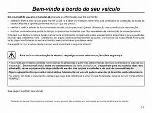 Manual Do Proprietario Renault Logan