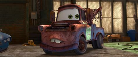 Cars 2 Mater Image by Tow Mater The Beloved And Unforrgettable Tow Truck