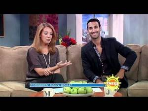 Christian Carabias Interview On You & Me This Morning ...