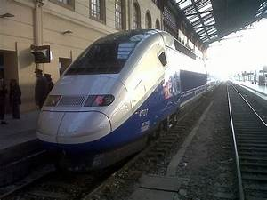 Strasbourg Francfort Train : tgv c 39 est parti pour la ligne marseille francfort ~ Medecine-chirurgie-esthetiques.com Avis de Voitures