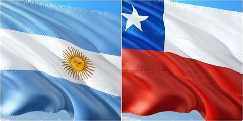 argentina  chile firman  tratado de libre comercio  mejorar la relacion comercial entre