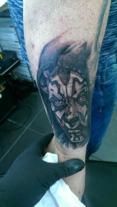 faceless tattoo company art  design