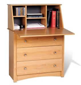 secretary desk in maple the secretary desk is a perfect multi purpose