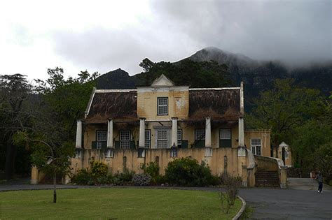 Groote Schuur Primary by 9 Creepy Cape Town Ghost Stories Capetown Etc