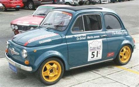 When Was Fiat Founded by Carlo Abarth Junglekey Fr Image 100