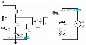 how to make solid state relay diy With solid state relay wiring diagram in addition solid state relay circuit